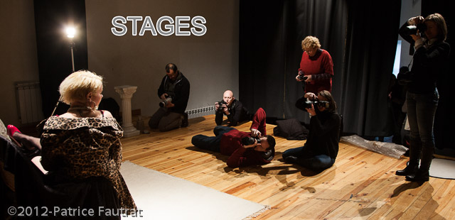stage photo
