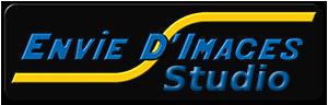 Logo Envie d'Images Studio
